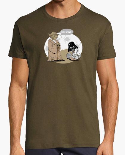 Tee-shirt sith bas!