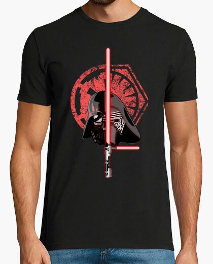 Tee-shirt sith: générations