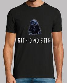 Sith o no sith chico
