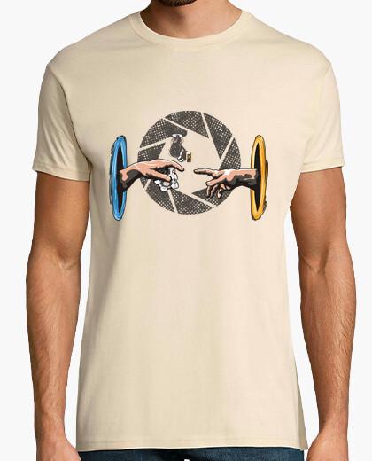 T-shirt sito sixtine