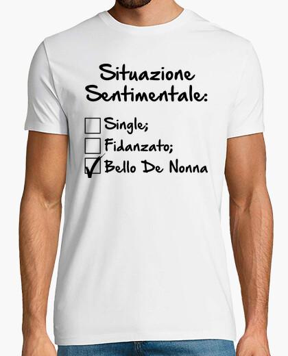 T-shirt Situazione Sentimentale