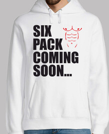 Six pack coming soon