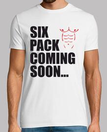 six pack in arrivo