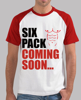 Sixpack coming soon