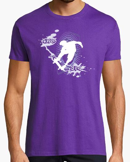 Tee-shirt sk8 ou meurt