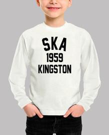 Ska 1959 Kingston