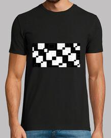 Ska chip camiseta logo horizontal