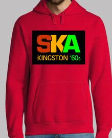 Ska Kingston Jamaica 60s Música