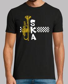 SKA trumpet - SKA trompeta