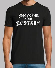 Skate and Destroy w Natxo