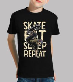 skate eat sommeil rep eat