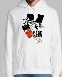 Skateboard - Play Hard