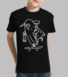 skateboard fantôme