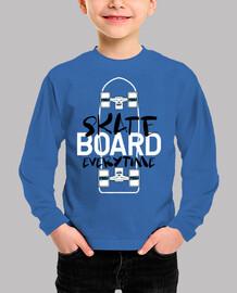 skateboard kids apparel