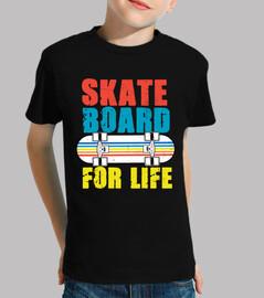 SkateBoard Monopatin - Kids Apparel