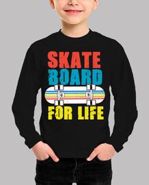 skateboard skateboard - kids apparel