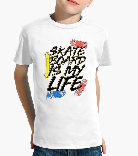 Vêtements enfant skateboard vêtements pour enfants
