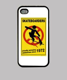 Skateboarders Destroy
