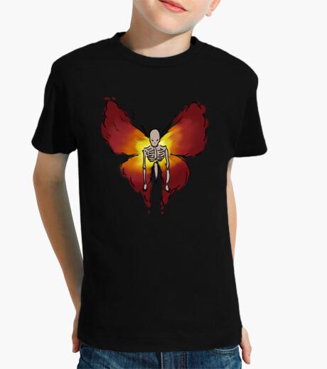Ropa infantil Skelleton Butterfly