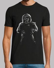 Sketch Astronaut
