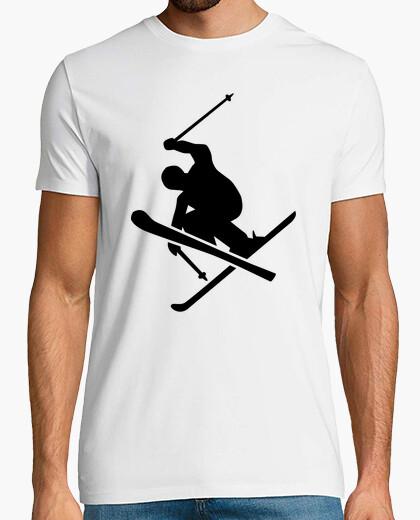 Tee-shirt ski