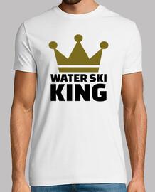 ski nautique roi