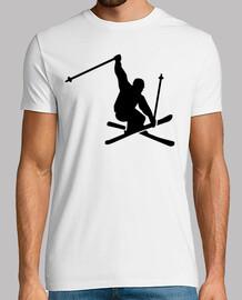 ski saut