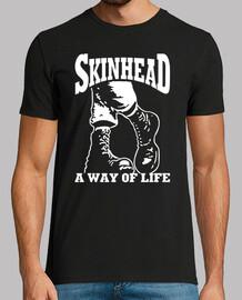 Skinhead (SHARP) - A Way Of Life (Mode de Vie)