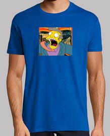 Skinner el Grito