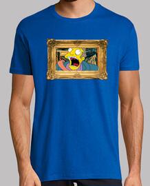 Skinner el Grito Art Edition