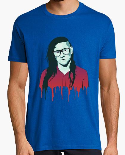 Camiseta Skrillex
