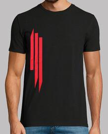 Skrillex logo.