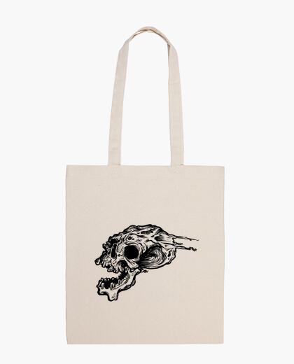 Bolsa Skull bag