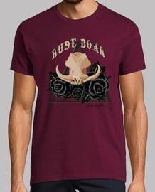 Skull Boar
