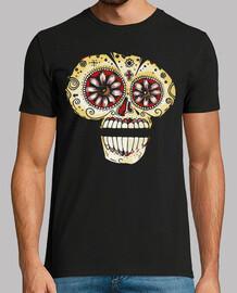 skull calaca catrina katrina death
