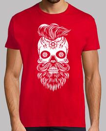 skull catrina hipster katrina