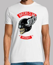 skull club de motards 1