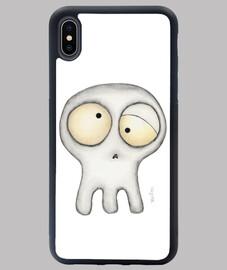 skull comique