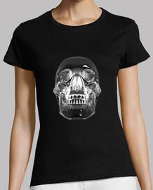 skull crytal - crytal skull