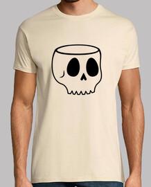 skull cuillère à skull