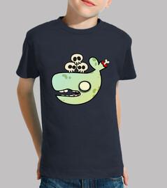 Skull Docker