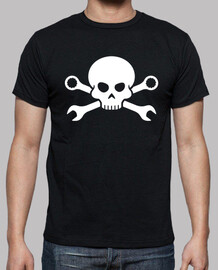 skull e bones - pirate vite 1