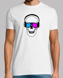 Skull Fashion Dj