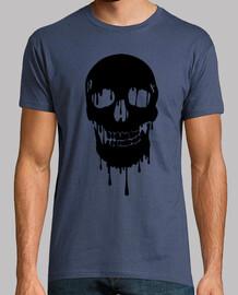 skull fondu