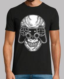 skull gamer