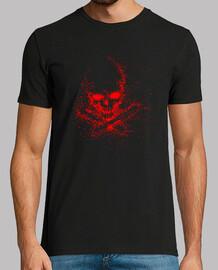 Skull ghost network (h)