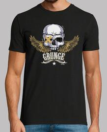 skull grunge_chn