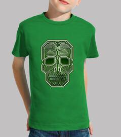 Skull Hacker