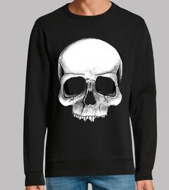 Skull HalfLines