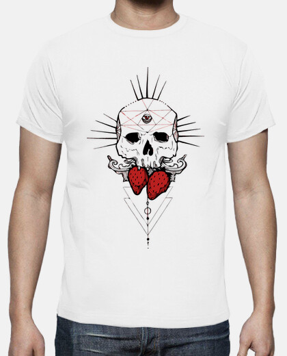 skull hombre